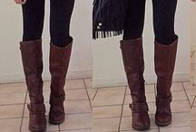 All About Boots