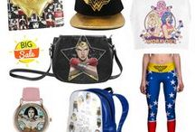 Wonder Woman / All about Wonder Woman. Wonder Woman quotes, merchandise, awesome stuff. Wonder Woman News & Memes