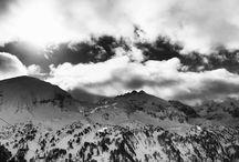 Austria - Winterland / Winter magic in Austria