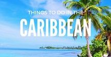 Things To Do   In The Caribbean / From the incredible beaches, to the epic food and chilled atmosphere, there is just so much to love about the Caribbean. And here it all is! // Travel Jamaica, travel cuba, travel panama, travel colombia, travel bahamas, travel Belize, travel Mexico, travel costa Rica, travel the caribbean, things to do in the caribbean