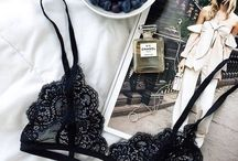 A little bit of Elegance / Underwear