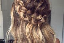 Étoiles / Hair ideas & colors