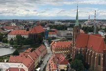 Wroclaw | Poland / Wroclaw !