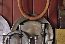Colonial/Country/Williamsburg/English / by Pat Leong