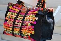 Patrons sacs- Bag patterns / Sacs et pochettes : patrons et tutoriels libres d'accès. Bags, purses and clutches : free patterns and tutorials