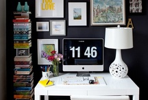 workspace inspirations