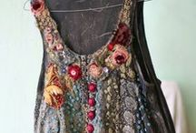 Création textile - Vêtements - Clothes