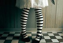 Alice in Wonderland / by homicidalbarber