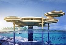 Hotel Architecture Ideas