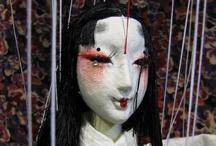 Marionnettes - Puppets