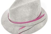 Dream wardrobe / Cappelli