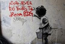 Art de la rue - Street Art