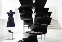 Visual Merchandising / inspiration