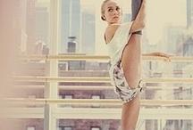 Just dance / by Alexa Teleki