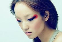 Makeup / hair_beauty