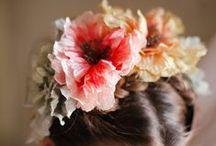 weddings make up & hair