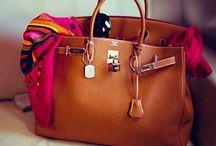 Bags / Wishlist