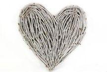 RF Hearts / Hearts & Signs