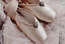    BALLERINA STYLE    / #grace
