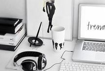    THE PERFECT DESK    / #workinstyle
