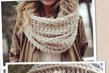 cowls! / patterns and inspiration