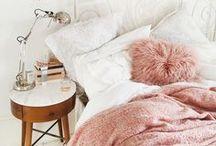 B E D R O O M / my dream bedroom <3