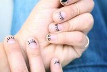 N A I L S / nailspiration <3