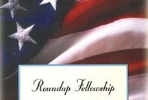 Roundup Fellowship Fund and Friend Raisers / Roundup Fellowship Fund and Friend Raisers