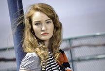 High Summer 2014 - Fashion Accessories / Bold nautical dots & stripes….with a fun seaside twist