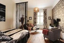 Interior (mixture of styles)