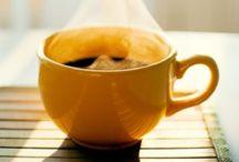 Coffee, Tea & Me