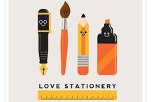 I <3 Stationery