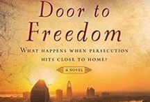 Door To Freedom / Available online at most major book suppliers.