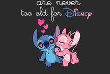 Disney/Pixar / I love disney and pixar!