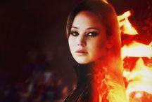 Hunger games / I love the hunger games and it is amazing / by Morgie Champoux