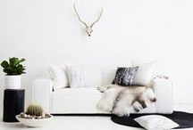 STYLING / styling, interior styling, vignettes, interiors, homewares, diy