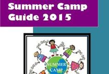 Summer Camps for Individuals With Disabilities