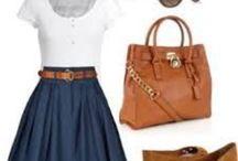 Fashion / The coolest fashion!!ლ(╹◡╹ლ)