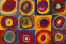 Multicolore : Art et Design