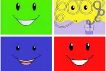 Childhood / My childhood ahh I love them