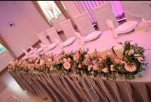 Kwiaciarnia Green Place Dekoracje ślubne / Dekoracje ślubne