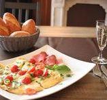 Frühstück / Breakfast / Die wichtigste Mahlzeit des Tages