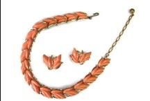 Vintage Vertigo - Jewelry  / Vintage Jewelry Finds / by Vintage Vertigo