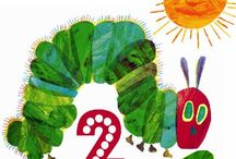 Birthday (The Hungry Caterpillar)