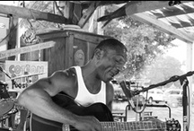 Blues / Dedicated to a genre that helped other forms of music become what they are today.