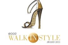 ECCO Walk in Style 2013