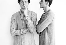 Jack and Finn!!!