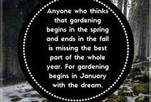 Bee-loved Quotes / The most inspirational quotes that we think could apply to our work and admiration for bees, gardening, and nature.