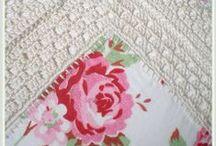 tricot et crochet  / by Claire M.