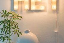 DIY-Ideen Deko und Wohnen / DIY-Ideen zu den Themen Deko, Wohnen, Einrichten, Party, Kunst für ein schönes Zuhause mit geringem Budget